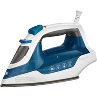 IR06V Black & Decker Easy Steam Iron iron steam