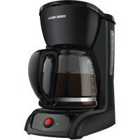 CM0940BD Black & Decker 12-Cup Coffee Maker coffee maker