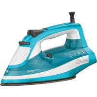 IR16X Black & Decker QuickPress Express Steam Iron iron steam