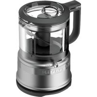 KFC3516CU KitchenAid 3.5 Cup Food Processor food processor