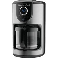 KCM111OB KitchenAid Coffee Brewer brewer coffee