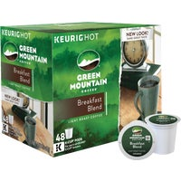 5000081909 Keurig Green Mountain Coffee K-Cup Pack Keurig Coffee K-Cup Pack