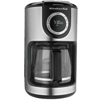KCM1202OB KitchenAid 12-Cup Coffee Maker coffee maker