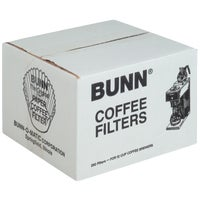 20132 Bunn Commercial Paper Coffee Filter coffee filter