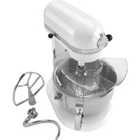 KP26M1XWH KitchenAid Professional Stand Mixer kitchenaid mixer professional stand