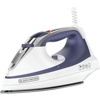 IR1070S-3 Black & Decker SteamAdvantage Steam Iron iron steam