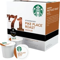 5000083018 Keurig Starbucks Coffee K-Cup Pack 110767, Keurig Coffee K-Cup Pack