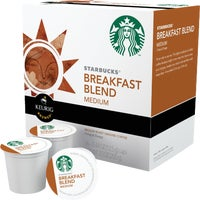 5000083050 Keurig Starbucks Coffee K-Cup Pack 110768, Keurig Coffee K-Cup Pack