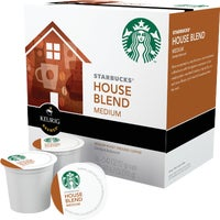 5000083015 Keurig Starbucks Coffee K-Cup Pack 110769, Keurig Coffee K-Cup Pack