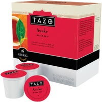 5000083077 Keurig Tazo Hot Tea K-Cup Pack 110823, Keurig Hot Tea K-Cup Pack