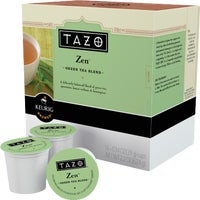 5000083078 Keurig Tazo Hot Tea K-Cup Pack 110824, Keurig Hot Tea K-Cup Pack