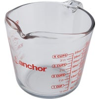 55178AHG17 Anchor Hocking Measuring Cup cup measuring