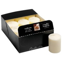 1276565 Essentials Classic Votive Candle 1276565, Essentials Classic Votive Candle