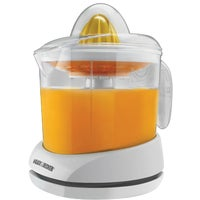 CJ625 Black & Decker Citrus Electric Juicer electric juicer