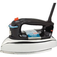 F67E-2 Black & Decker Classic Steam Iron iron steam