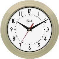 25015 La Crosse Technology Equity Traditional Wall Clock clock wall