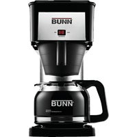 38300.0067 Bunn Velocity Brew BX Glass Carafe Coffee Brewer brewer coffee