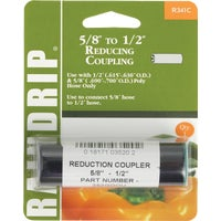 R341CT Raindrip Compression Reducer Coupling R341CT, Raindrip Compression Reducer Coupling