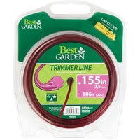 16258 Best Garden 7-Point Trimmer Line best garden line trimmer