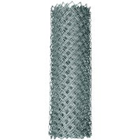 308704A Midwest Air Tech Chain Link Fencing Fabric 308704A, MAT YardGard Chain Link Fencing Fabric