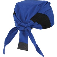 12587 Ergodyne Chill-Its Evaporative Cooling Bandana/Hat bandana cooling