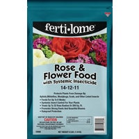 10846 Ferti-lome Rose & Flower Dry Plant Food 10846, Ferti-lome Rose And Flower Dry Plant Food
