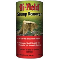 32015 Hi-Yield Stump Remover remover stump