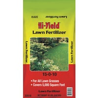32018 Hi-Yield Lawn Fertilizer fertilizer lawn