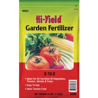 32086 Hi-Yield Dry Plant Food Garden Fertilizer 32086, Hi-Yield Dry Plant Food Garden Fertilizer