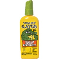 HSG-6 Swamp Gator Insect Repellent insect repellent