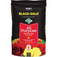1410102.CFL002P Black Gold All Purpose Potting Soil potting soil