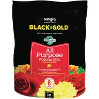 1410102.Q08P Black Gold All Purpose Potting Soil potting soil