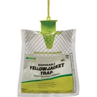 YJTD-DB12-W Rescue Disposable Yellow Jacket Trap - Western Version