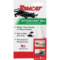 362210 Tomcat Mouse Trap Attractant attractant trap