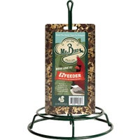 800 Mr. Bird Seed Log Bird Feeder bird feeder