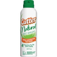 HG-96179 Cutter Natural Insect Repellent insect repellent