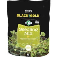 1411002.Q16U Black Gold Potting Seed Starting Mix 1411002.Q16P, Black Gold Potting Seed Starting Mix