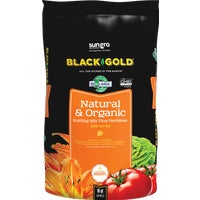 1402040.Q16U Black Gold Natural & Organic Potting Soil potting soil