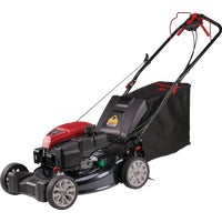 12AKO2MR766 Troy-Bilt TB330 21 In. Rear Wheel Drive Self-Propelled Gas Lawn Mower bilt tb330 troy