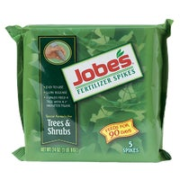 1000 Jobes Tree & Shrub Fertilizer Spikes fertilizer spikes