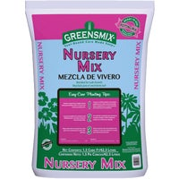 WGM03203 Greensmix Nursery Mix Potting Soil potting soil