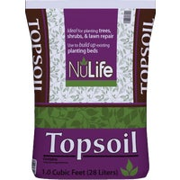WNL03201 NuLife Top Soil soil top