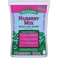 WGM03202 Greensmix Nursery Mix Potting Soil potting soil
