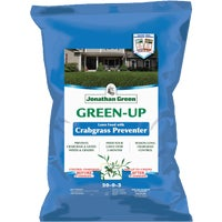 10457 Jonathan Green Green-Up Lawn Fertilizer With Crabgrass Preventer 10457, Jonathan Green Lawn Fertilizer With Crabgrass Preventer