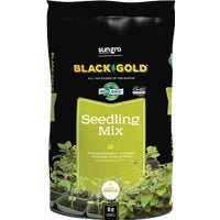 1411002.Q08P Black Gold Potting Seed Starting Mix 1411002.Q08P, Black Gold Potting Seed Starting Mix