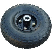 "FR1055 Best Garden 10"" Wheel And Tire best garden"