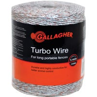 G620564 Electric Fence Turbo Wire G620564, Electric Fence Turbo Wire