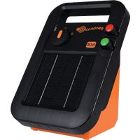G341414 Gallagher S16 Solar Electric Fence Charger G344404, Gallagher 10 Acre Solar Electric Fence Charger