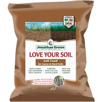 12190 Jonathan Green Love Your Soil Organic Lawn & Soil Food fertilizer lawn