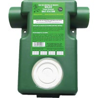 39001 Wilco Refillable Rat And Mouse Bait Station bait station
